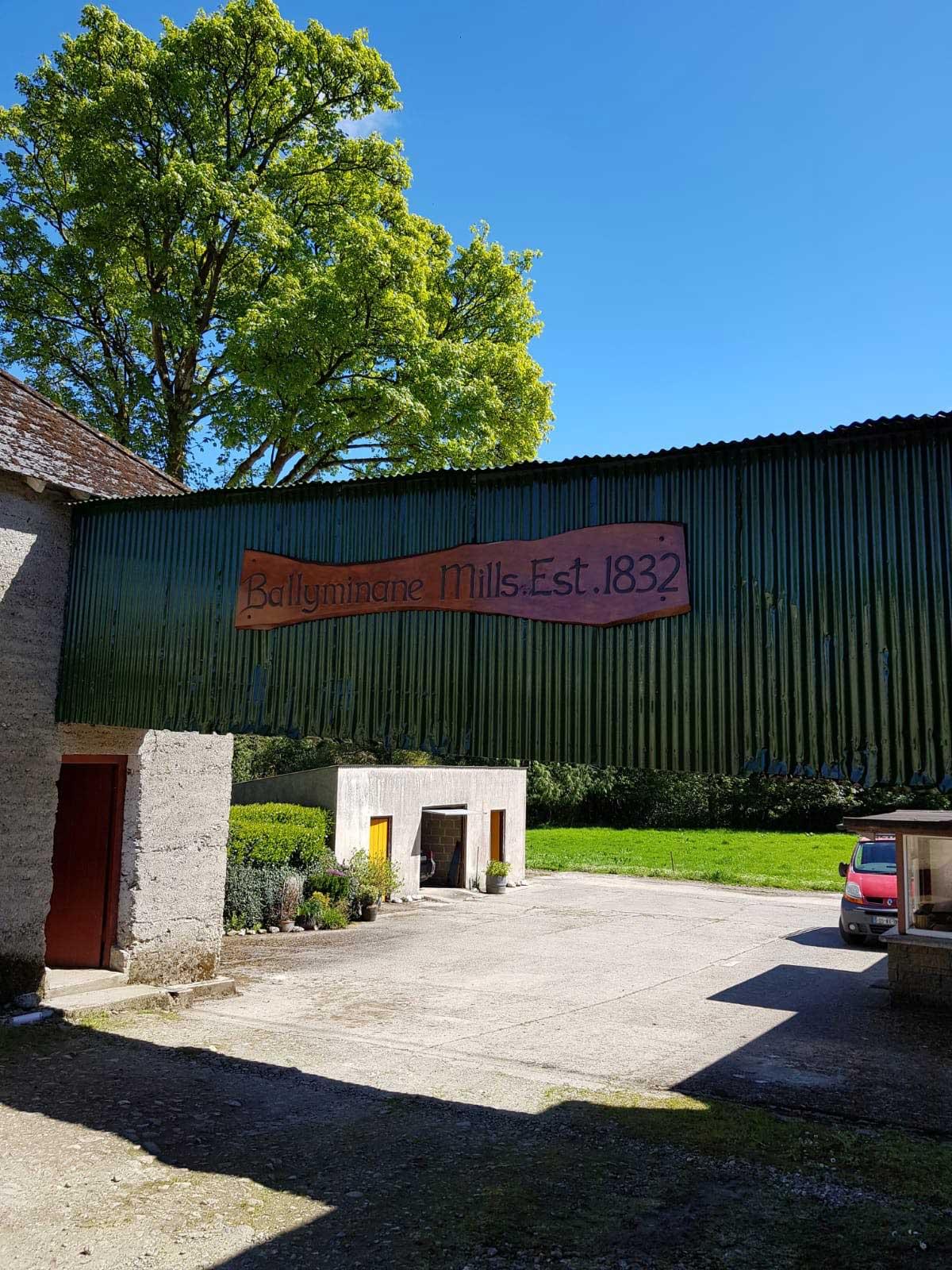 Ballyminane Mills Gallery